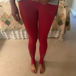 Alo Entwine leggings